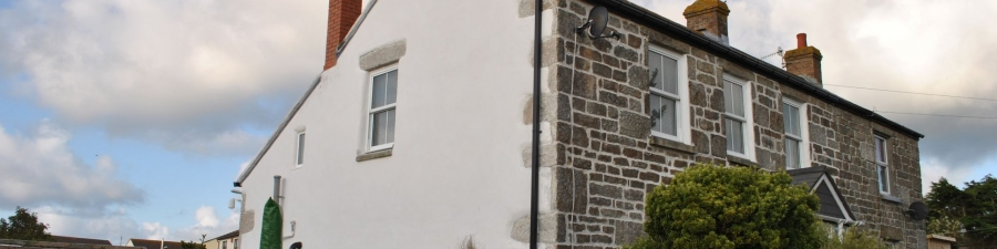 Structural Engineering Project, Cornwall