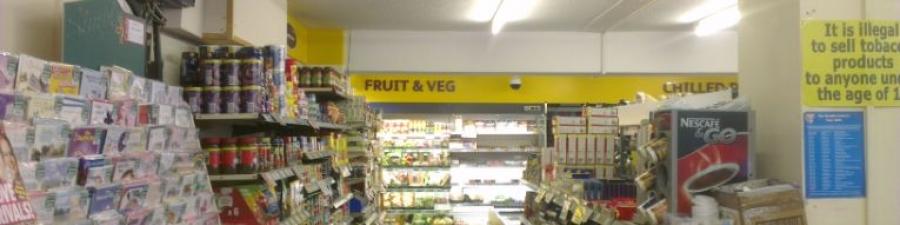 Carnellis Stores, St Ives