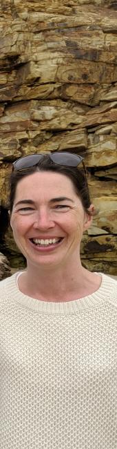 Caroline Gill - Structural Engineer Cornwall - Richard Gowan Consulting