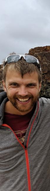 Matt Taylor - Structural Engineer Cornwall - Richard Gowan Consulting